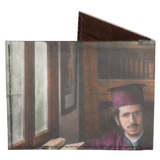 Wizard - Wizard in training 1898-1946 Billfold Wallet