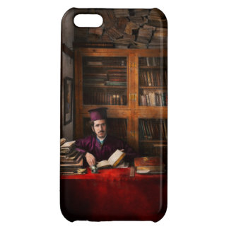 Wizard - Wizard in training 1898-1946 iPhone 5C Case