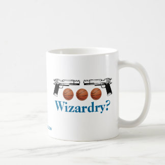 Wizardry? Coffee Mug