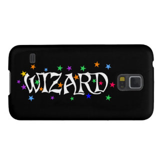 Wizards and Stars Cases For Galaxy S5