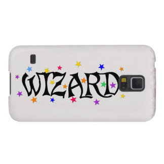Wizards and Stars Galaxy S5 Covers