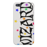 Wizards and Stars Covers For iPhone 5