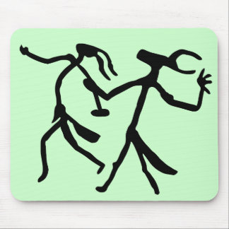 Wizards Dance mousepad