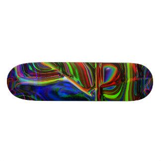 Wizards Dance Skateboard Deck