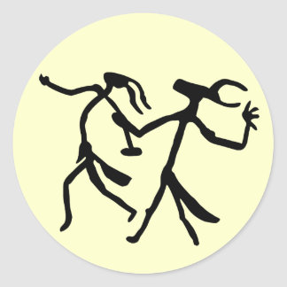 Wizards Dance sticker