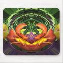 Wizard's Garden ~ mousepad mousepad