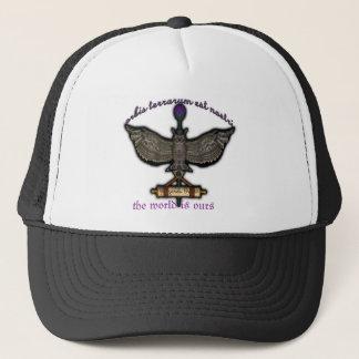 Wizards Guild Trucker Hat
