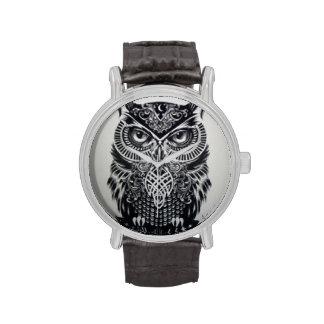 WIZARD'S OWL WATCH