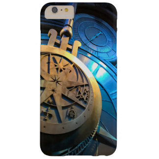 WIZARDS TIME PIECE BARELY THERE iPhone 6 PLUS CASE