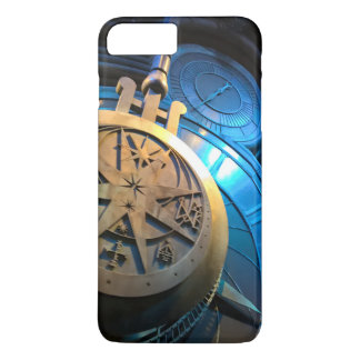 WIZARDS TIME PIECE iPhone 7 PLUS CASE