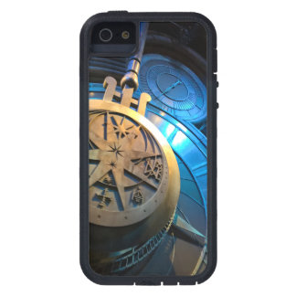 WIZARDS TIME PIECE iPhone SE/5/5s CASE