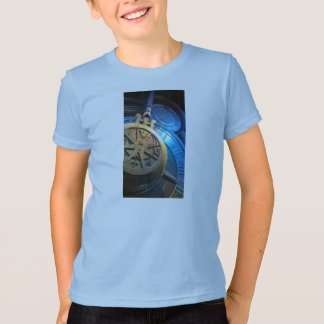 WIZARDS TIME PIECE T-Shirt