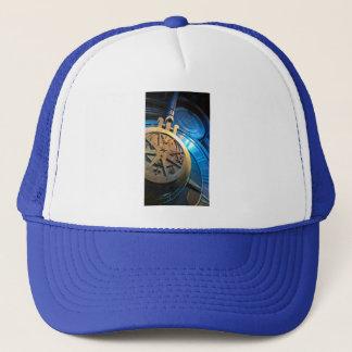 WIZARDS TIME PIECE TRUCKER HAT