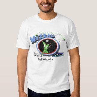 wizball T-Shirt