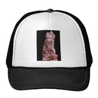 Wize Owl Trucker Hat