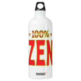 Wizened Star Tag SIGG Traveler 1.0L Water Bottle