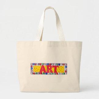 Wizzleworkz Canvas Bag