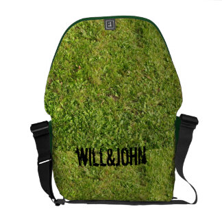 WJ bag more green
