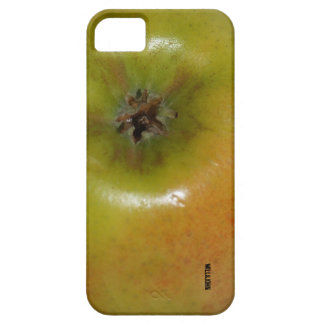 WJ case for iphone 5 greenapple