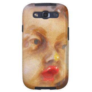 WJ Engel angel Samsung Galaxy S3 Covers