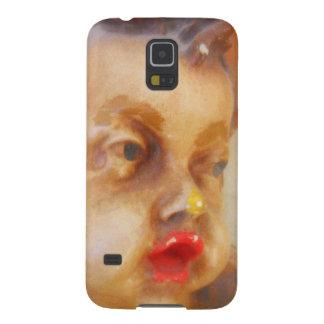 WJ Engel angel Samsung Galaxy Nexus Cases