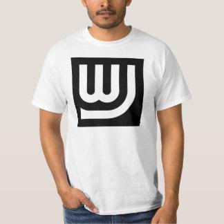 WJ Logo Shirt - Cheapie