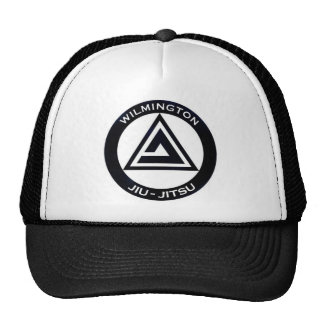 WJJ Black Hat