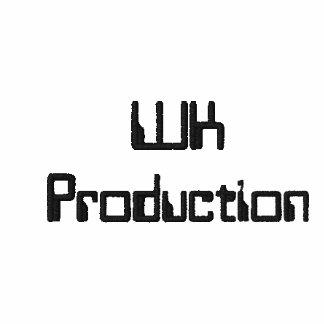 WK Production Hoodie