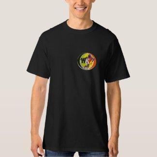 WKC Crest Tee Shirts