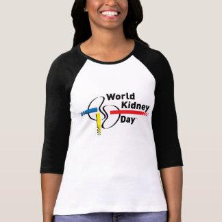 WKD Women's 3/4 Sleeve T-Shirt