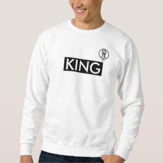 WL3 KING Crewneck Sweatshirt