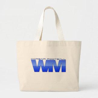 WM Corsair Football Bag