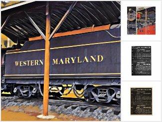 WM Railroad
