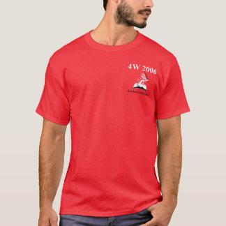 WMA 2006 Red T-Shirt