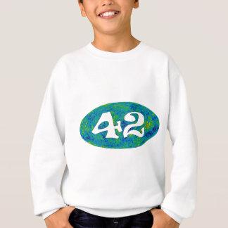 wmap 42 sweatshirt
