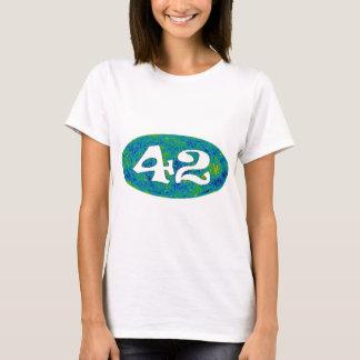 wmap 42 T-Shirt
