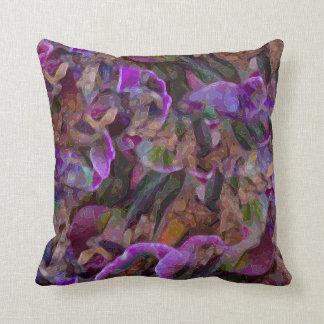 WMap's Seeing Eye Pillow