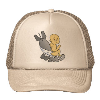 WMD HAT