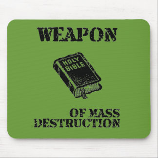 WMD MOUSE PAD