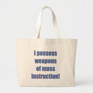 WMI Teacher Bag