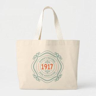 WNBA Crest Tote Bag