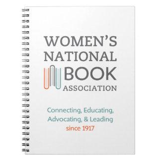 WNBA Spiral Notebook