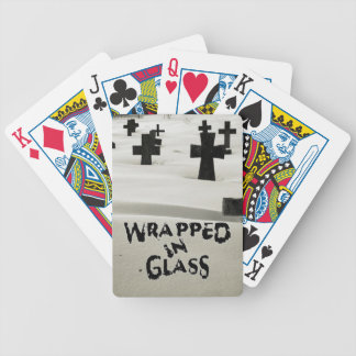 WnG Playing Cards