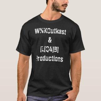 WNKOutkast&[L[Q4]B]Productions T-Shirt