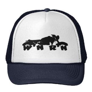 WnRn old stressed mother trucker cap Trucker Hat