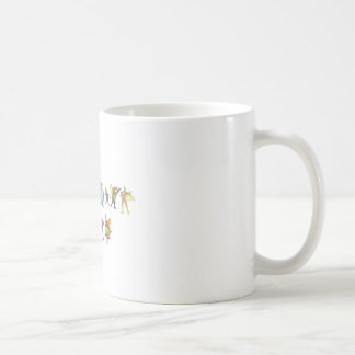 Wo Wants A Hug? Coffee Mug
