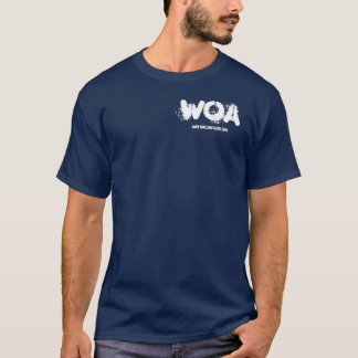 WoA, www.worldofaegis.com Playera