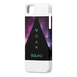 Woah Squad Phone Case