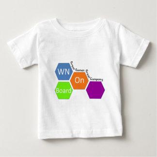 WOB Baby T- Tee Shirts