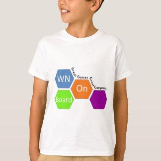 WOB Kid's T-Shirt